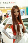 美女模特03
