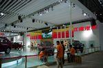 2010深港澳车展展台大集合