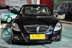 中华尊驰1.8T 手动 豪华型正前图片