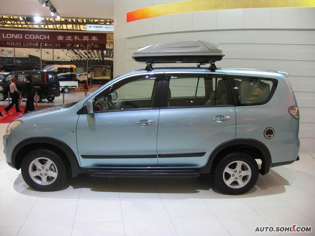 Facelifted Mitsubishi Zinger unveiled - ClubLexus - Lexus ...