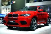 宝马BMW X6M