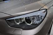 宝马5系GT车展实拍