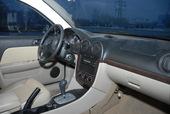 2010款哈飞赛豹电动车