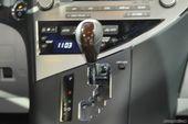 雷克萨斯RX450h车展实拍