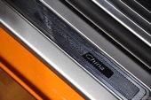 宾利欧陆GT极致版车展实拍