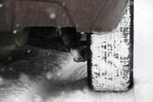 2010款雷诺科雷傲冰雪试驾