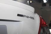 2009款奔驰SLK55 AMG体验