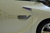 丰田FT-EV II电动概念车…