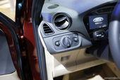福特麦柯斯S-MAX车展实拍