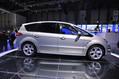 2011款福特S-MAX日内瓦车展实拍