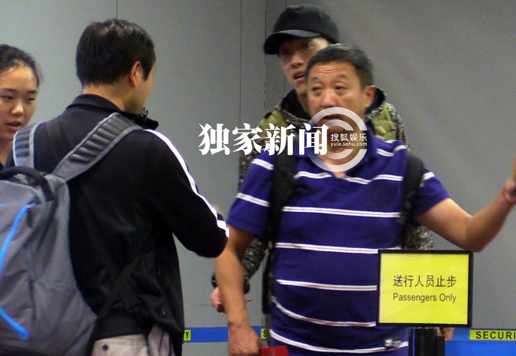 刘翔老婆_刘翔的父母