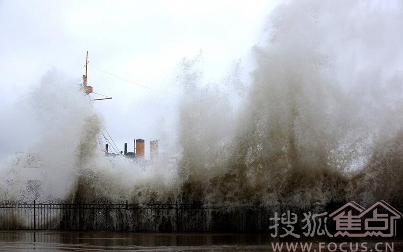 """据威海市气象局24日关于台风""""麦德姆""""的新闻发布会消息,从24日"""