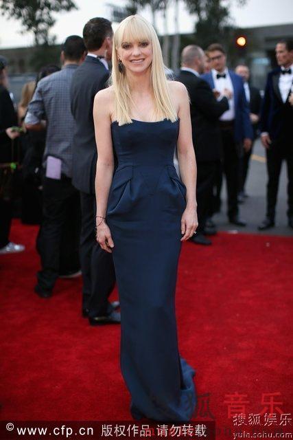 (Anna Faris,生于1976年11月29日),美国喜剧女演员、影视明图片