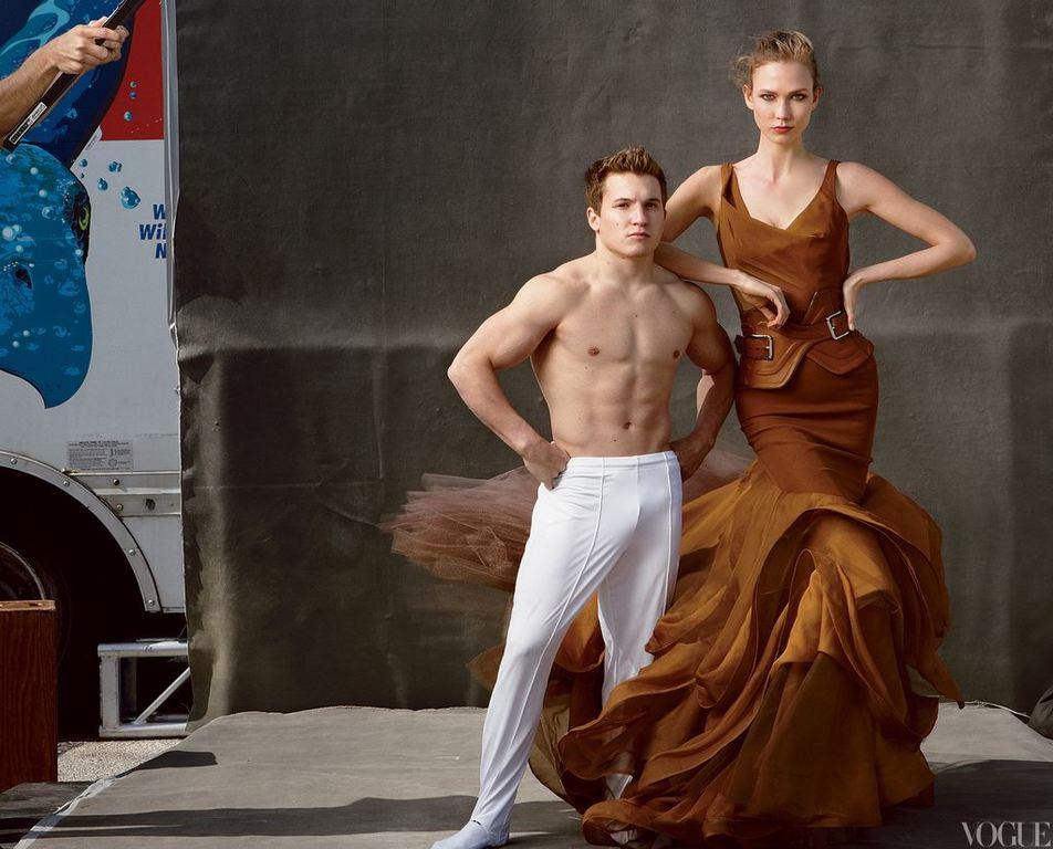 高清图:美国体育明星奥运大片