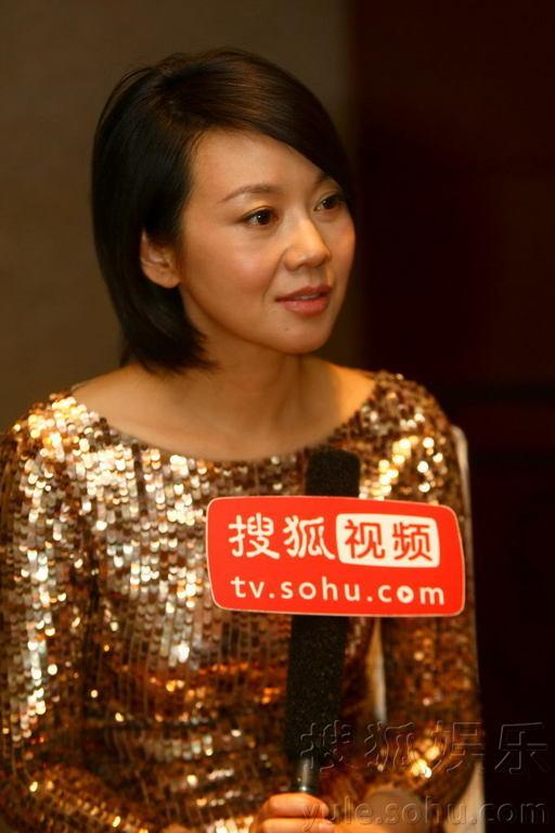 3日,主演之一闫妮接受了搜狐娱乐的专访.近期闫妮与小男友王玮