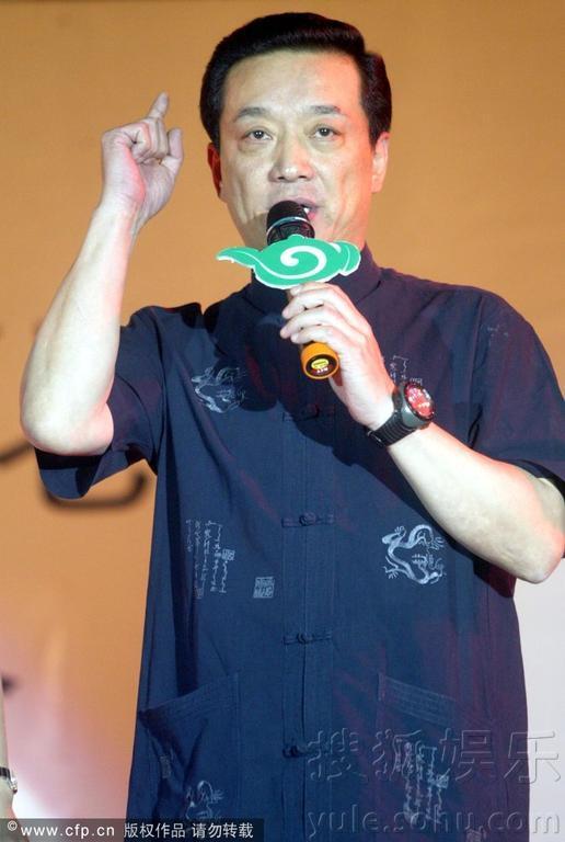 著名相声演员王平心脏病突发去世 年仅50岁