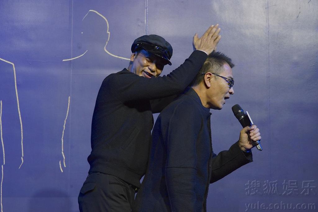 影片将于2015年上映.对于自己的导演处女作,黄岳泰称相当重