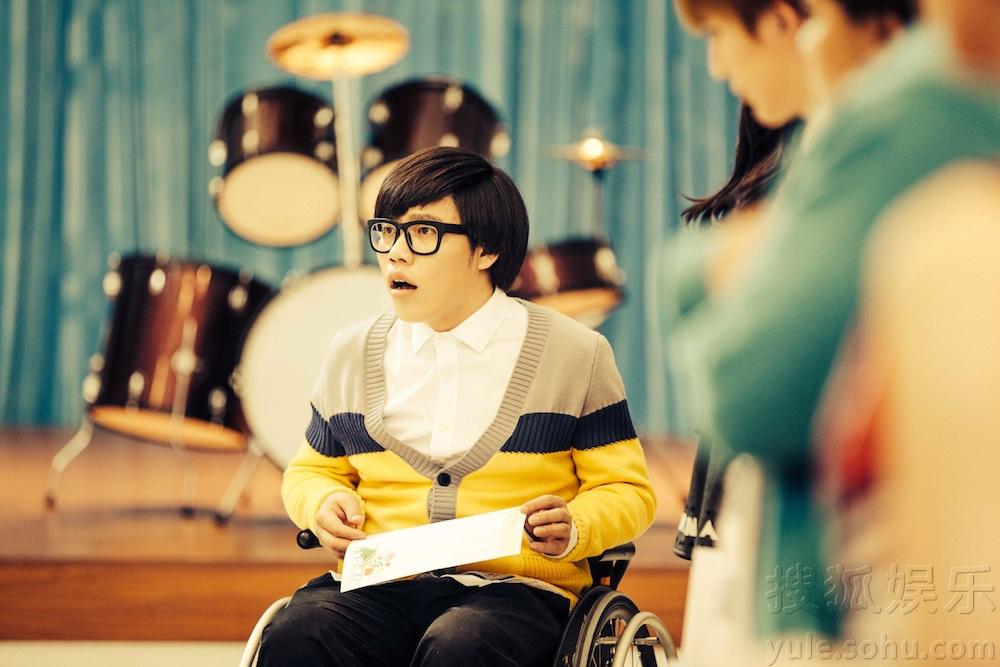 搜狐娱乐讯 (上海站 骆俊澎/图文)获得第二季《中国好声音》高清图片