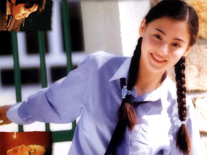 香港电影中最难忘的美女角色