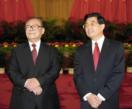 江泽民退休后的生活震撼曝光