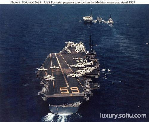 战舰世界航母飞机降落