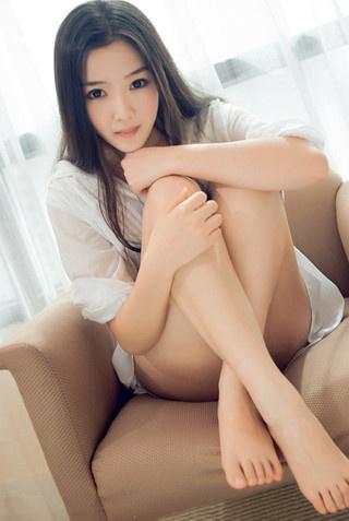 北师大校花樊玲一组生活照曝光