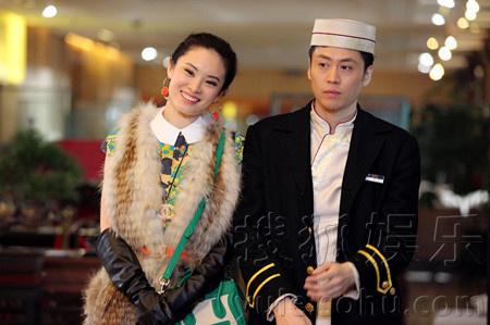《老公的春天》近尾声 李昊臻角色出挑演技获赞