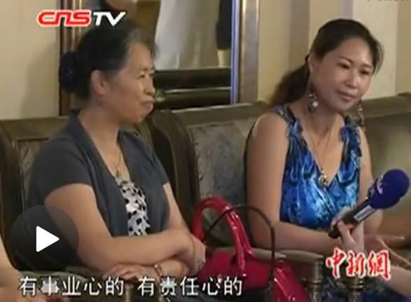 直击妙龄女排队参加富豪北京相亲海选现场(组图) - yk小马 - yk小马的博客