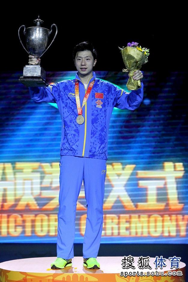 辉煌乒乓 - tianlong1952-518 - 天 龙 的博客