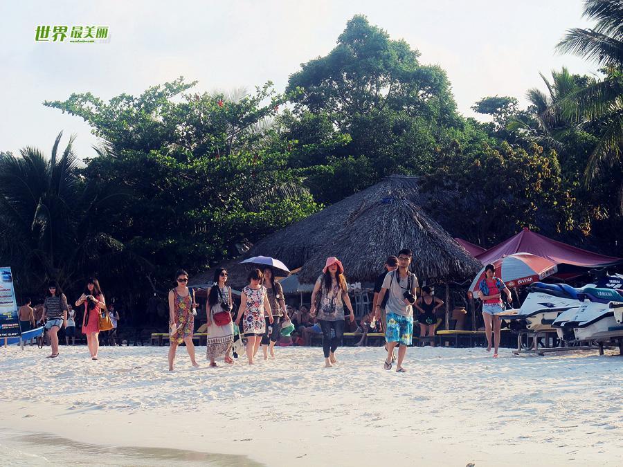 富国岛 越南旅游新天堂