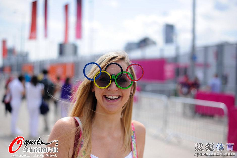 水彩画美少女左眼戴蝴蝶-伦敦奥运会那些美女帅锅们,全网最全 刘学斌吧