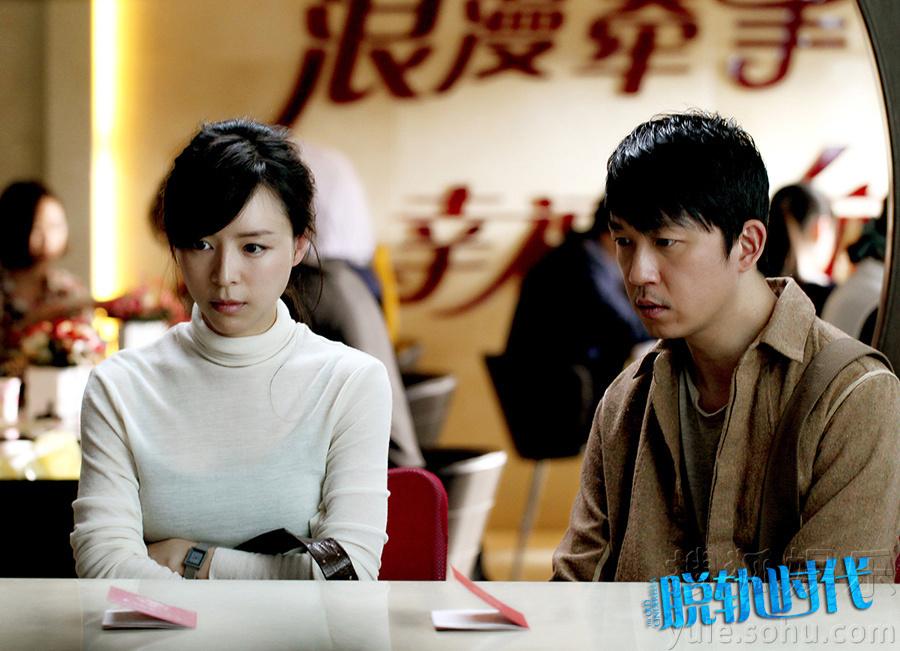 娱乐频道 电影海报剧照  张静初潘粤明办理离婚 搜狐娱乐讯 由陆川