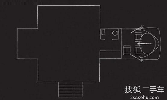 房车内部电路图