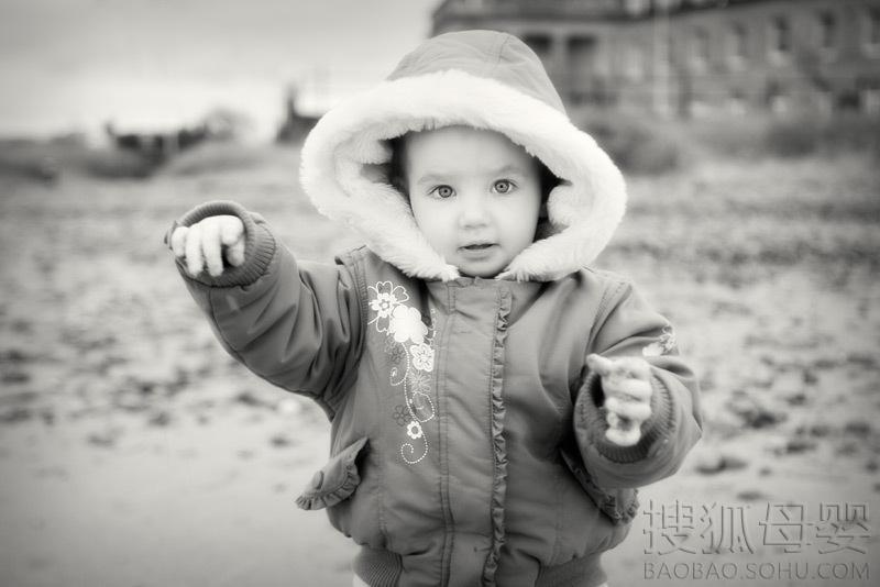 国外摄影师镜头下天真烂漫的儿童