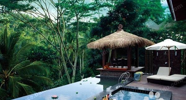 那香山热带雨林度假村图片