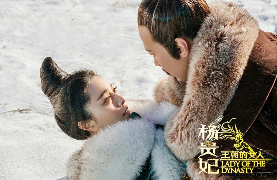 杨贵妃》上映无期 黎明敬佩专一执着的爱情73