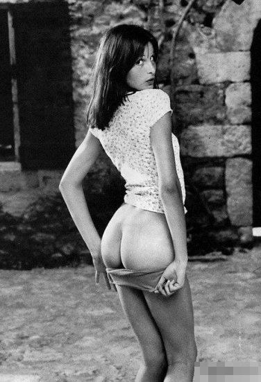 法国情色摄影大师经典回顾 偷窥狂诠释胴体之美(高清图)