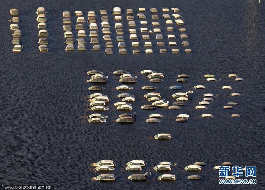 2012世界地球日特别推荐:灾难来了 - wjy8880 - wjy8880的博客