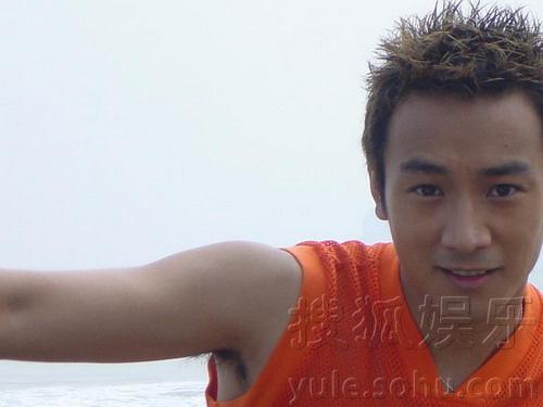 林佑威主演的电视剧_台男艺人林佑威歧视内地 称台湾演员比较洋气 2006年林佑威凭借电视剧