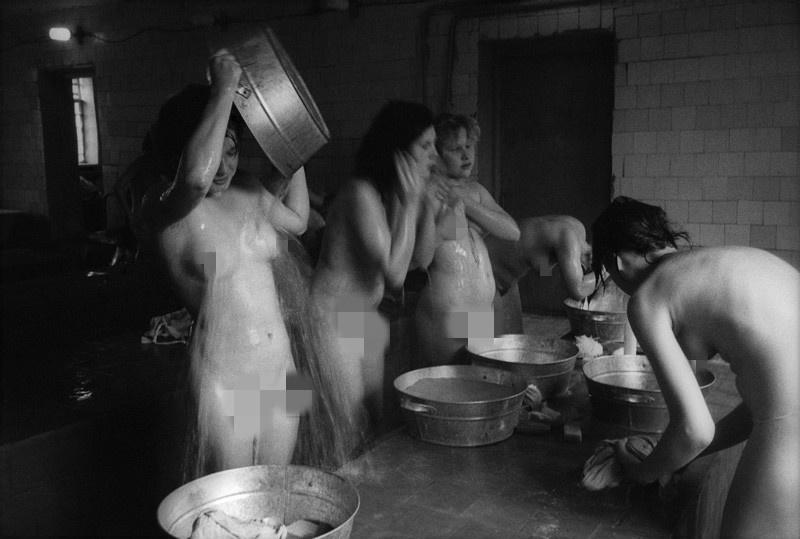 上世纪90年代女囚们的生活7403443-文化频道图片库