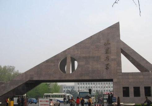 领略中国二线城市六大高校魅力校园风景