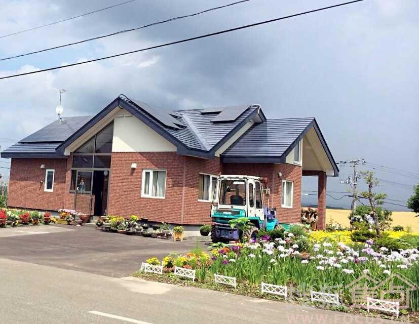 错落小房子竟是惠州农村的焦点7131455-别墅柳岩买在别墅日本图片