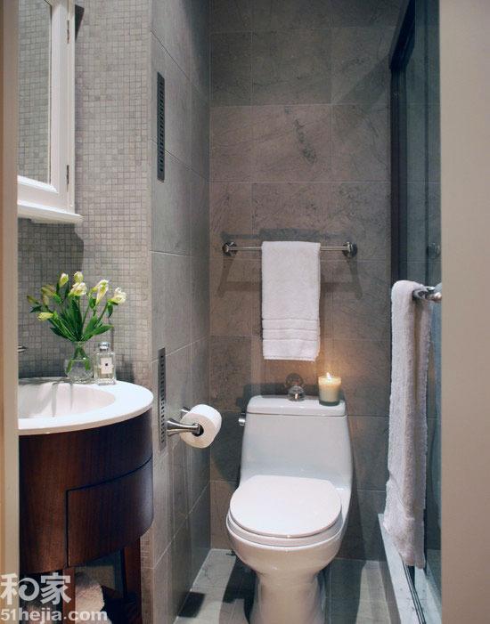 别把卫浴间弄得像公厕 浴室装修设计合辑7321755