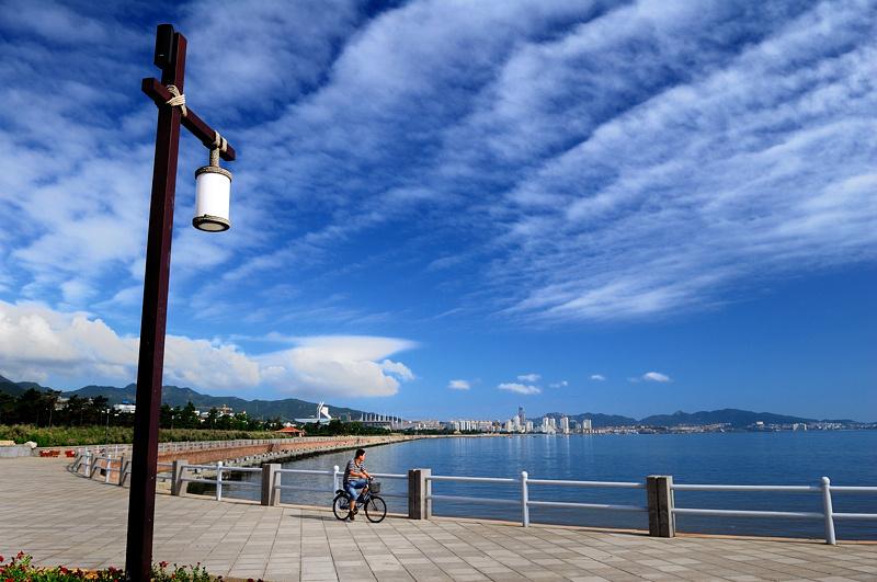 威海人均gdp_山东大学威海