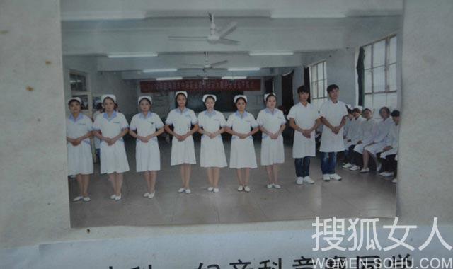 卫校女生的真实生活5029955-女人频道图片库-大视野