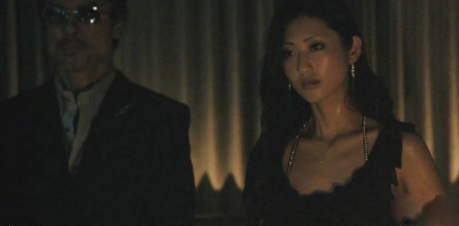 日本一级情色电影_【转载】 日本情色女王坛蜜演性虐电影遭鞭打