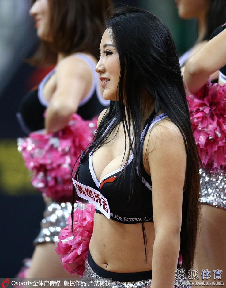 深圳VS辽宁 篮球宝贝波涛汹涌大秀事业线 - zcyyglzx - zcyyglzx的博客