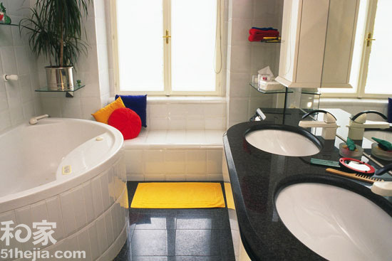 别把卫浴间弄得像公厕 浴室装修设计合辑7321763