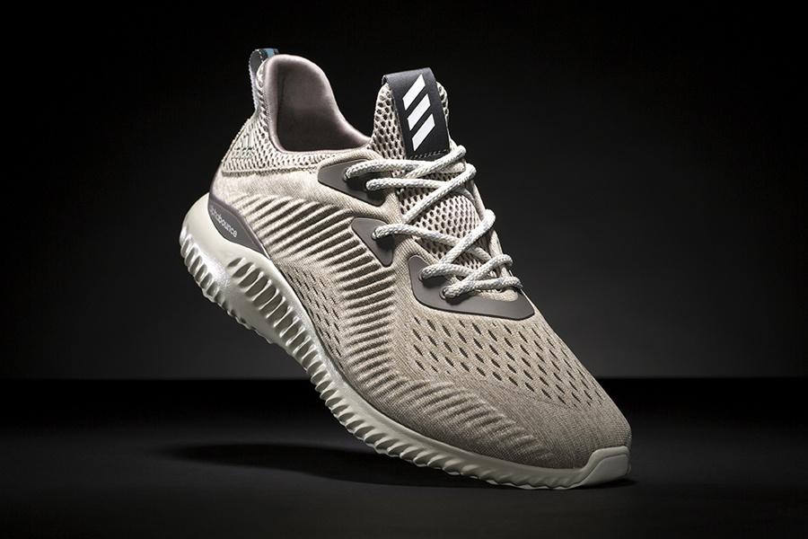 adidas alpha bounce em 新款亮相