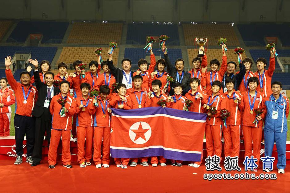 朝鲜足球超级联赛